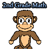 2nd Grade Math game