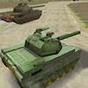 3D Tank Racing game