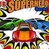 3D SuperHero Racer game