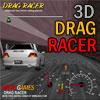 3D Drag Racer game