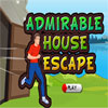 Admirable House Escape game