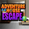 Adventure House Escape game