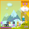 Adventure Time Connect game
