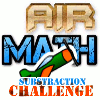 AirMath - Substraction challenge game