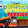 Airport Minibus Parking game