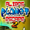 Alien Planet Escape - 3 game