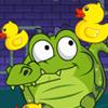 Alligator Like Duck game