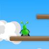 Alien Jumper game