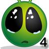 Alien Ship Escape 4 game