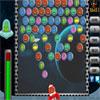 Alien Bubble Shooter game
