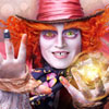 Alice Through the Looking Glass Spots game