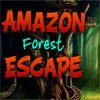 Amazon Forest Escape game