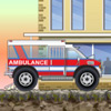 Ambulance Truck Driver 2 game