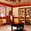 Ancient Sage Room Escape game