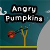 Angry Pumpkins game