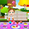 Anson Cake Shop game