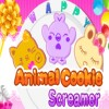 Animal Cookie Screamer game