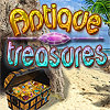 Antique Treasures game
