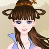 Ancient Chinese Musician Girl game