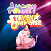 Angry Steven Universe game