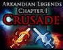 Arkandian Crusade game