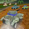Army Tank Racing game