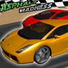 Asphalt Madness game