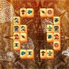 Aztec Stones Mahjong game