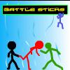 Battle Sticks game