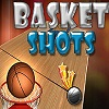 Basket Shots game