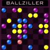Ballziller game
