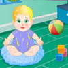 Baby Boy Care game