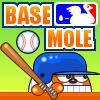 Basemole game