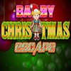 Baby Christmas Escape game