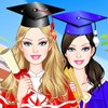 Barbies Graduation Day game