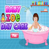 Baby Zoe Day Care game