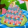 Babys 1st Birthday Cake game