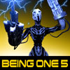 Being One - Episode 5 game