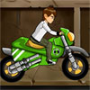 Ben 10 Power Ride game