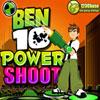 Ben 10 Power Shoot game