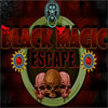 Black Magic Escape game