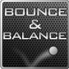 Bounce and Balance game