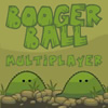 Booger Ball Multiplayer game