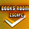 Books Room Escape game