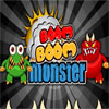 Boom Boom Monster game