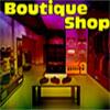 Boutique Shop Escape game