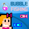 Bruce Bonnie 02 - Bubble Fishing game