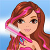 Briar Beauty Hairstyles game