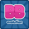 Bubble Breaker - Evolution game