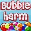 Bubble Harm game
